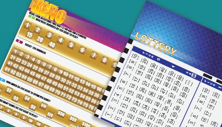 Wie Kann Man Beim Lotto Gewinnen