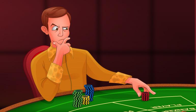 Welches GlГјcksspiel Hat Die Besten Gewinnchancen