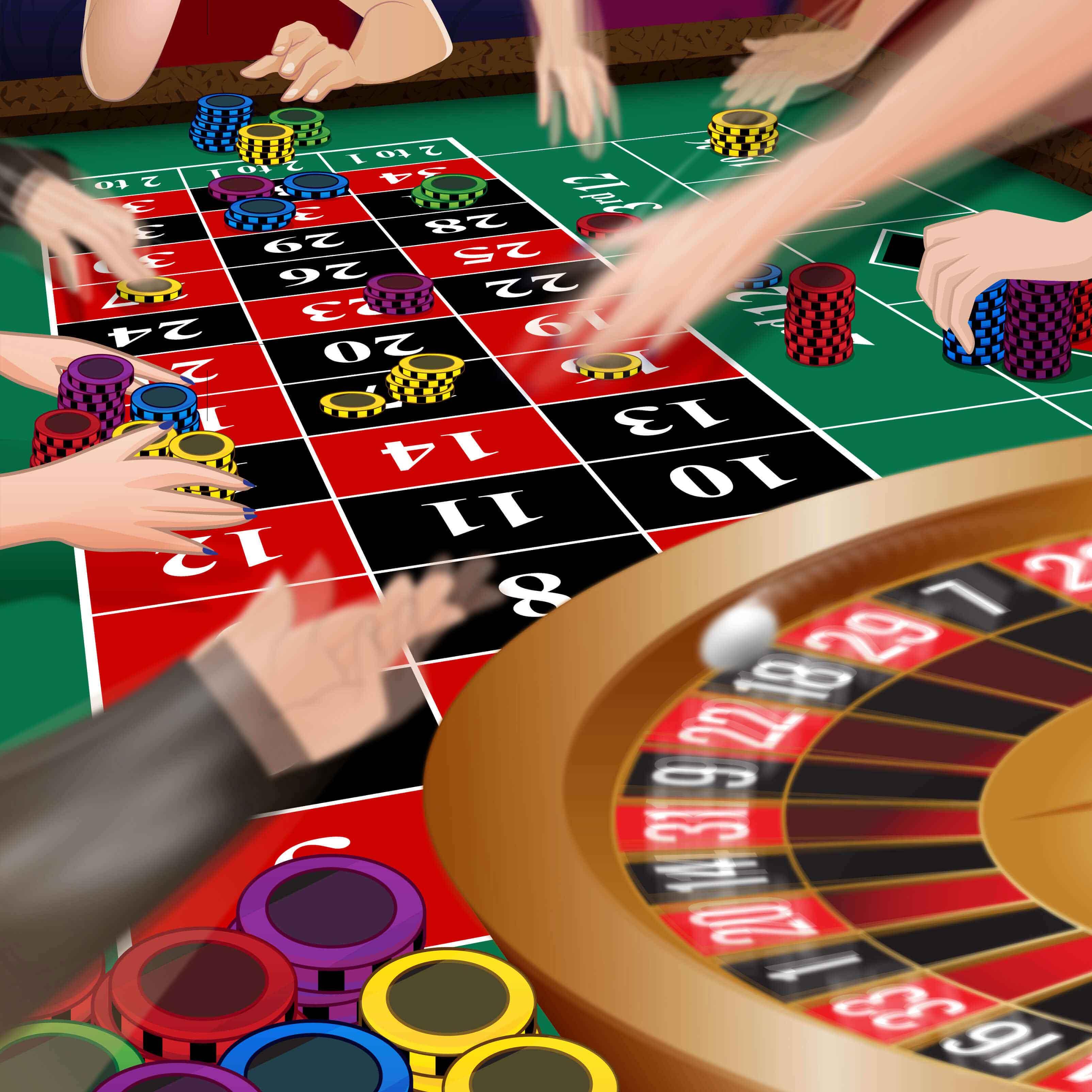 Online betting super bowl