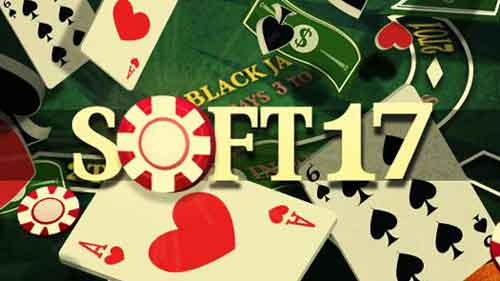 Blackjack Soft 17